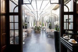 Hotel La Reine, Hotely  Spa - big - 24