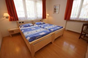 Residence Villa Toni, Апартаменты  Сан-Виджилио-ди-Мареббе - big - 22