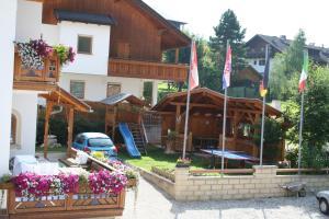 Residence Villa Toni, Апартаменты  Сан-Виджилио-ди-Мареббе - big - 23