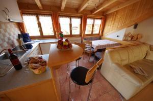 Residence Villa Toni, Апартаменты  Сан-Виджилио-ди-Мареббе - big - 20