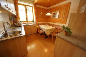 Residence Villa Toni, Апартаменты  Сан-Виджилио-ди-Мареббе - big - 18