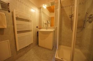 Residence Villa Toni, Апартаменты  Сан-Виджилио-ди-Мареббе - big - 11