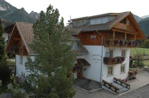 Residence Villa Toni, Апартаменты  Сан-Виджилио-ди-Мареббе - big - 29