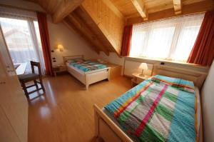 Residence Villa Toni, Апартаменты  Сан-Виджилио-ди-Мареббе - big - 7