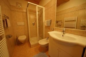 Residence Villa Toni, Апартаменты  Сан-Виджилио-ди-Мареббе - big - 30