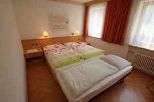 Residence Villa Toni, Апартаменты  Сан-Виджилио-ди-Мареббе - big - 5
