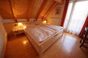 Residence Villa Toni, Апартаменты  Сан-Виджилио-ди-Мареббе - big - 14