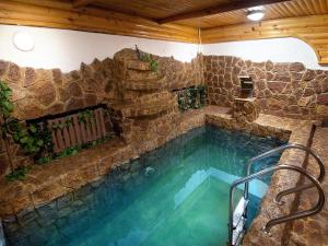Hotel Edem, Hotels  Karagandy - big - 53