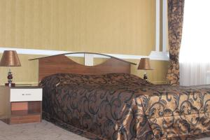 Hotel Edem, Hotels  Karagandy - big - 14