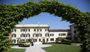 B&B Villa Baietta - AbcAlberghi.com