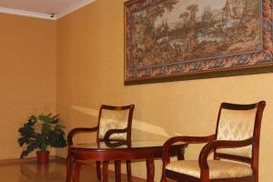 Hotel Edem, Hotels  Karagandy - big - 50