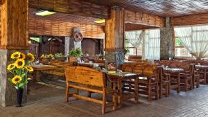 Hotel Edem, Hotels  Karagandy - big - 47