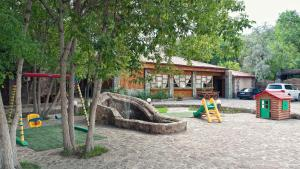 Hotel Edem, Hotels  Karagandy - big - 46