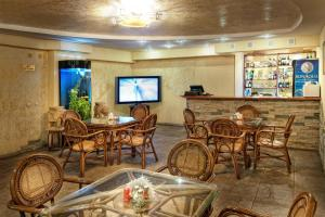 Hotel Edem, Hotels  Karagandy - big - 54