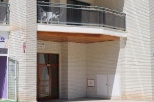 Apartment Gemelos 24, Apartmány  Cala de Finestrat - big - 1
