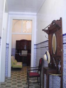 Casa Marina Olhao, Ferienhäuser  Olhão - big - 6