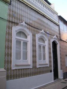 Casa Marina Olhao, Ferienhäuser  Olhão - big - 13