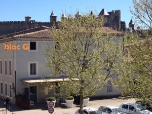 B & B Block G (Carcassonne)