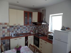 Apartment 4M, Apartmány  Mlini - big - 15