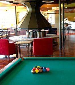 Samuara Hotel, Hotel  Caxias do Sul - big - 8
