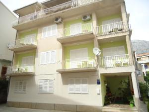 House Villa Roza