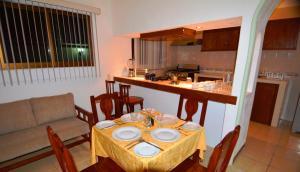 Quinta Carrizalillo, Apartmány  Puerto Escondido - big - 7