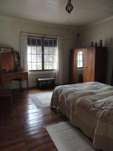 Double Room with external bathroom