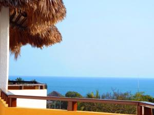 Quinta Carrizalillo, Apartmány  Puerto Escondido - big - 40