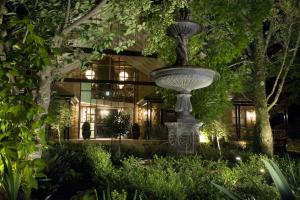 Echoes Boutique Hotel & Restaurant, Hotels  Katoomba - big - 27
