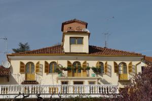 Hotel Pino Torinese