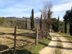 Fattoria Settemerli, Farmy  Florencia - big - 62