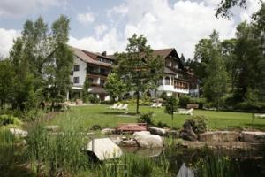 Hotel Waldblick Kniebis
