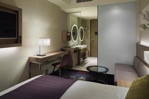 Millennium Mitsui Garden Hotel Tokyo, Отели  Токио - big - 17