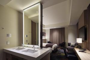 Millennium Mitsui Garden Hotel Tokyo, Отели  Токио - big - 18