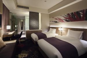 Millennium Mitsui Garden Hotel Tokyo, Hotels  Tokio - big - 3