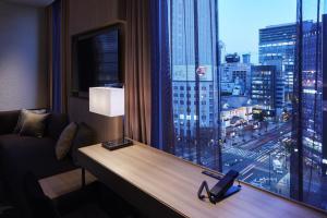 Millennium Mitsui Garden Hotel Tokyo, Отели  Токио - big - 19