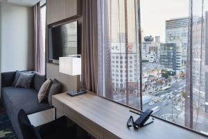Millennium Mitsui Garden Hotel Tokyo, Отели  Токио - big - 20