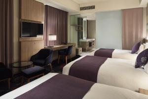 Millennium Mitsui Garden Hotel Tokyo, Отели  Токио - big - 21