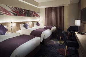 Millennium Mitsui Garden Hotel Tokyo, Hotels  Tokio - big - 2