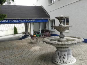Hotel Vila Bojana - Bled