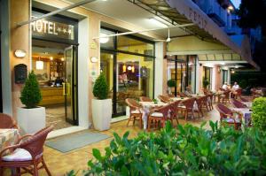 Hotel Felix Pindemonte - AbcAlberghi.com