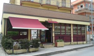 Hotel Nuova Doel
