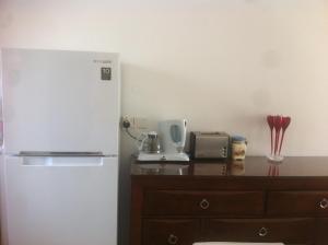 Sandy Beach Apartment 13, Apartments  Voroklini - big - 34