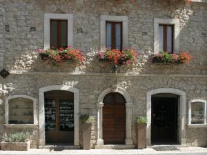 Affittacamere Prato Rosso - AbcAlberghi.com