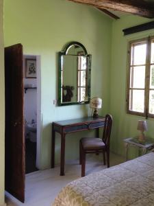 Fattoria Settemerli, Фермерские дома  Флоренция - big - 10