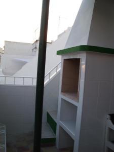 Casa Marina Olhao, Ferienhäuser  Olhão - big - 19