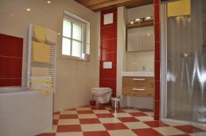 Urlaub am Dichtlhof, Appartamenti  St. Wolfgang - big - 13