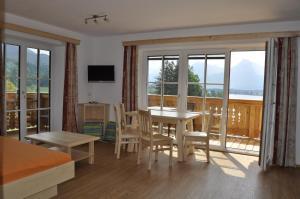 Urlaub am Dichtlhof, Appartamenti  St. Wolfgang - big - 8