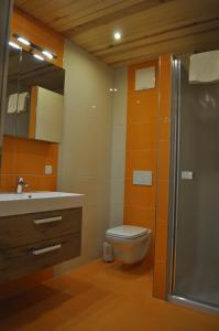 Urlaub am Dichtlhof, Appartamenti  St. Wolfgang - big - 15