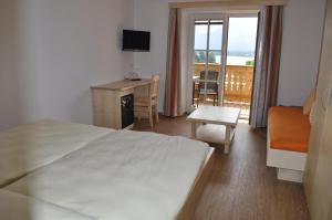 Urlaub am Dichtlhof, Appartamenti  St. Wolfgang - big - 14